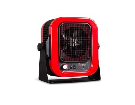 4000W The Hot One Portable Unit Garage Heater
