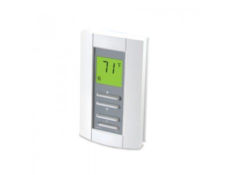 Non-Programmable Double Pole Digital Wall Thermostat
