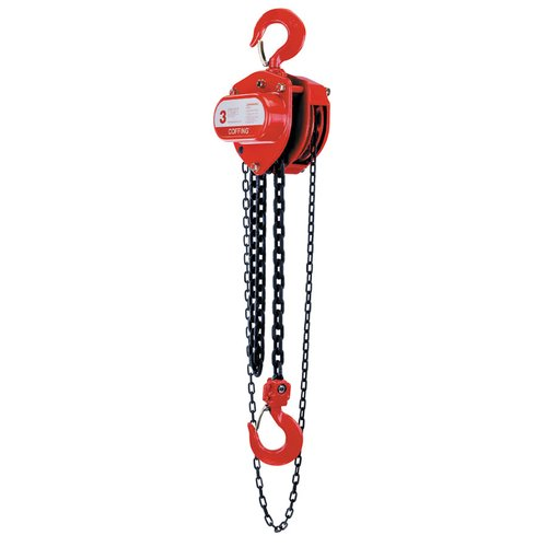 LHH Model Hand Chain Hoists