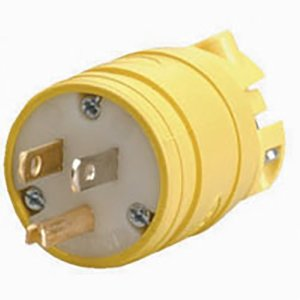 Replacement Extension Cord End Male