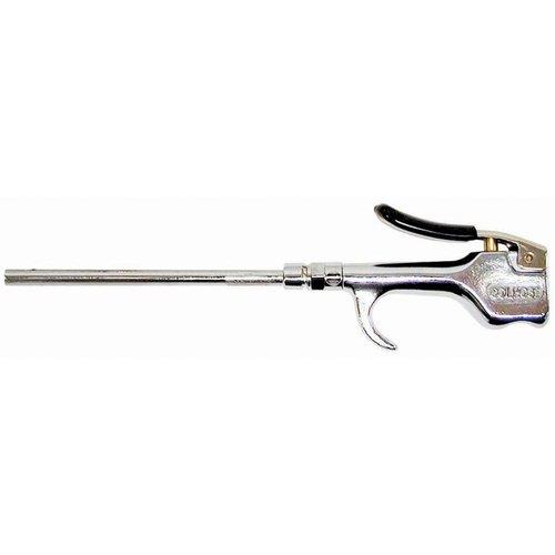 "6"" Safety Extension Zinc Blow Gun"
