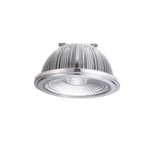 10W LED PAR36 Flood Lamp, 50W Inc. Retrofit, G53, 650 lm, 3000K