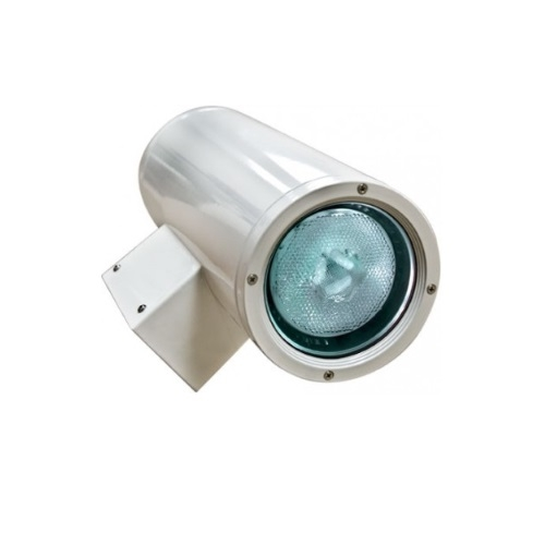 18W LED Wall Sconce, Flood, 6400K, White