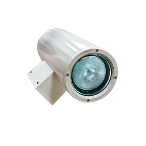 18W LED Wall Sconce, Spot, 2700K, White