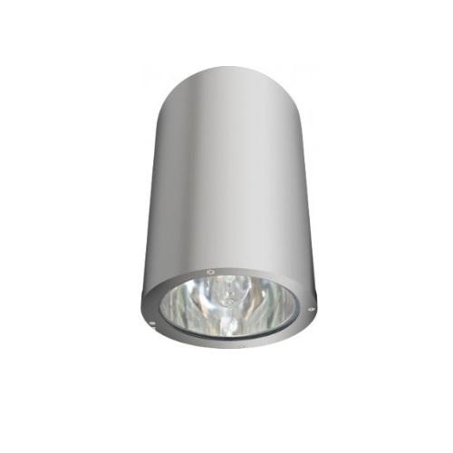 18W LED Ceiling Light, Spot, 6400K, Aluminum