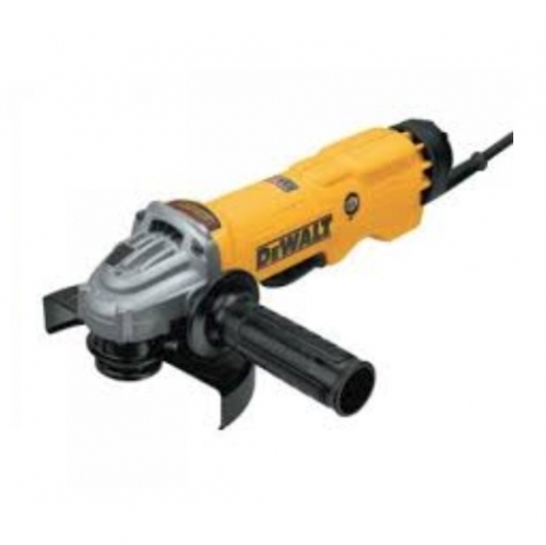 "6"" High Performance Angle Grinder w/ E-Clutch"