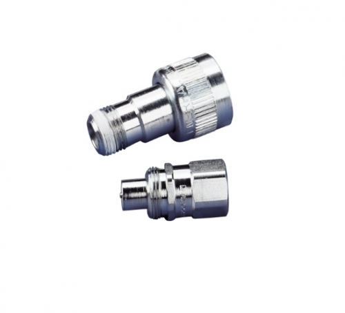 Regular Hydraulic Coupler Set