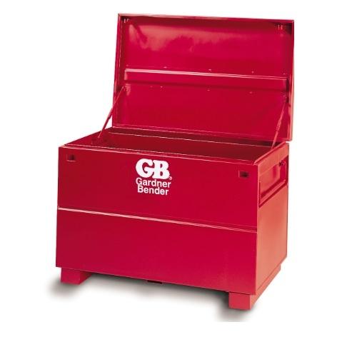 4.5' Tool-Guard Metal Storage Case