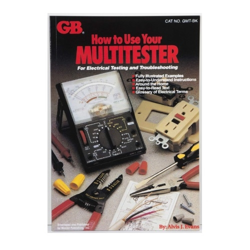 How to Use Your Multitester, 2006