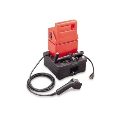 2-Way Electric Hydraulic Pump