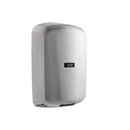 ThinAir Automatic Hand Dryer, Stainless Steel, 277V