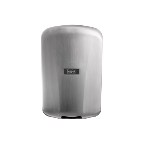 ThinAir Authomatic Hand Dryer, Stainless Steel