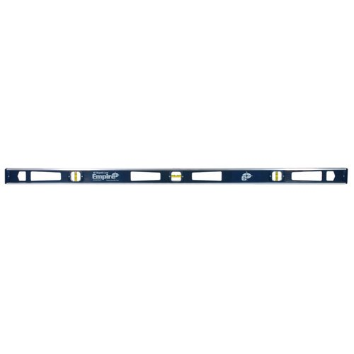 "48"" Magnetic I-Beam Unitek Builders Spirit Level"