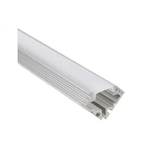 45 Degree Mount for Narrow and Wide Body LED Vapor Tight Light Fixture, Ti Series