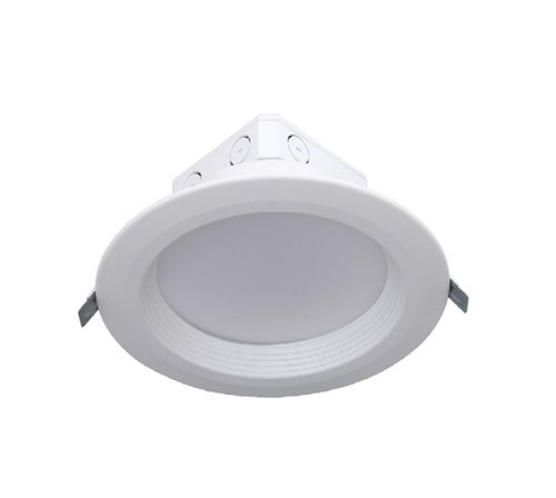 40W 8 Inch Recessed LED Downlight, Dimmable, 3000 Lumens, 4000K