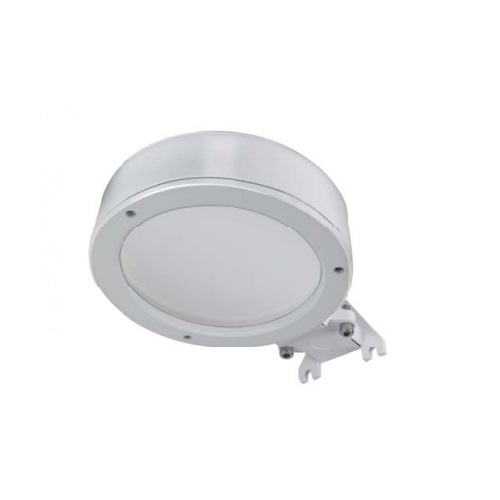 40W Color Preference Outdoor Area Light, White, 5000K