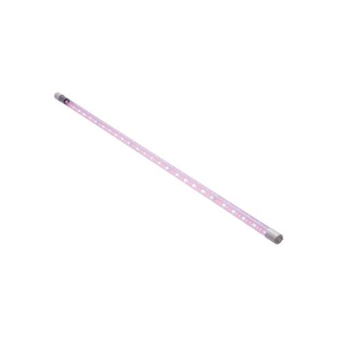 15W 4ft GrowElite LED Grow Light Tube, 26 lm