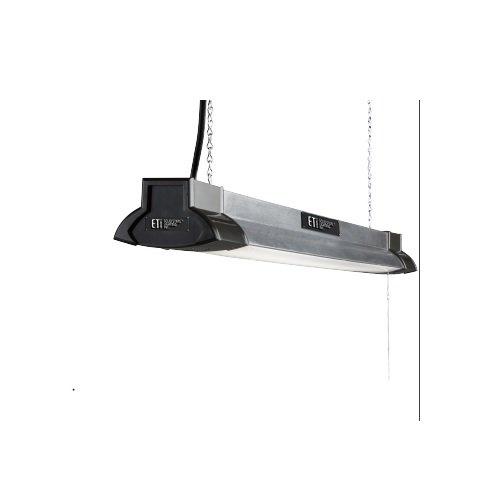 "ETi Lighting 50W 40"" Shop Light W/ Bluetooth Speakers (ETi"