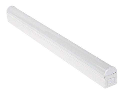 45W 4 Foot High Output LED Strip Light Fixture, 5000K