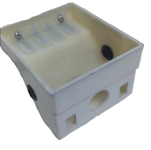 Junction Box for Occupancy Sensor for Round High Bay