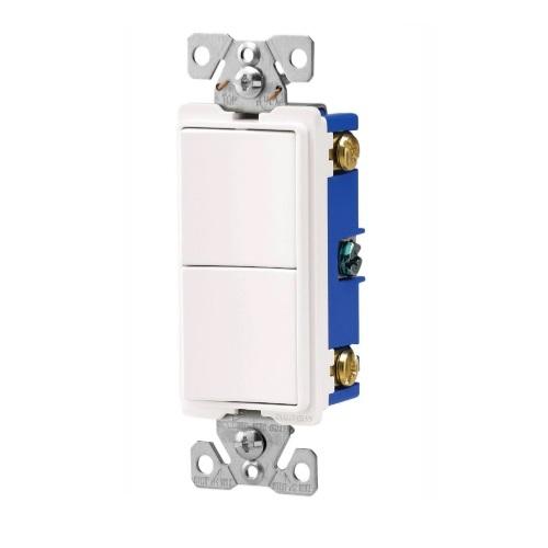 Eaton Wiring 15 Amp Rocker Switch