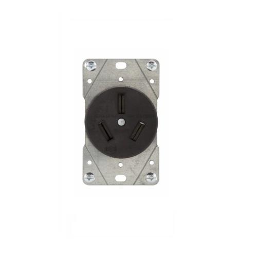 1 TE Connectiv 1423674-9 Überstromschalter UNenn 250VAC 50VDC 20A SPST-NC Pole