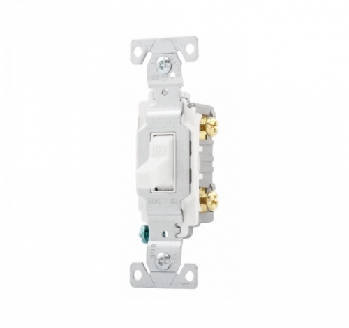 Eaton 20 Amp Toggle Switch  2