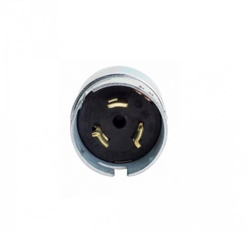 Eaton Wiring 50 Amp Locking Plug Non Nema 480v Steel Eaton Wiring Cs8165ex Homelectrical Com