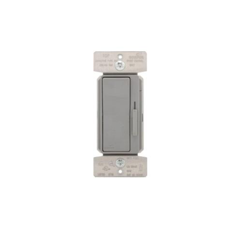 1.5 Amp 3-Speed Fan Control w/Preset, 120V, Grey