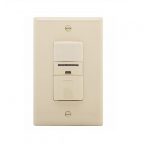 Eaton 600w Occupancy Sensor Amp Dimmer Incandescent Single
