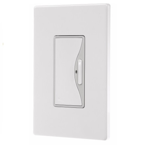 Eaton 3-Way Dimmer Switch, Battery Operated, Silver Granite on 3-way circuit with dimmer, 3-way lamp, 3-way automotive toggle switch wiring, 3-way motion sensor light switch, 3-way switch light wiring, 3-way switch wiring examples, 5-way switch wiring, old 3-way switch wiring, 5 light switch wiring, 3 way motion switch wiring, 3-way switch wiring diagram variations, a light switch wiring, basic light switch wiring, lutron dimmer wiring, 3-way fan switch wiring, 3-way electrical switch, 3-way rocker switch wiring, a four way switch wiring, 2 way switch wiring, a one way switch wiring,