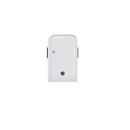 Z-Wave Plus Wireless ON/OFF Plug-in Module, White
