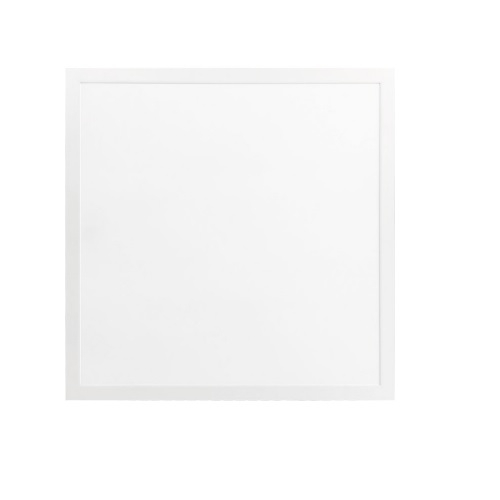 40W 2X2 LED Panel, Dimmable, 120V-277V, Wattage & CCT Selectable