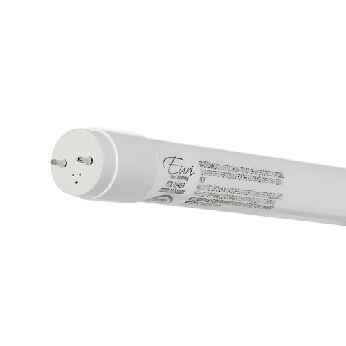5000K 15W 4ft T8-2150T-15 LED Direct Replacement Retrofit Lamp with G13 Base
