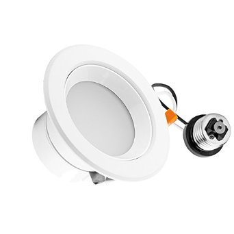 14W LED Downlight, 840 lumens, 4000K