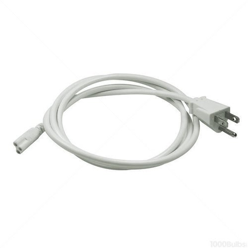 72  T5/T8 Power Cord  sc 1 st  HomElectrical.com & Forest Lighting 72