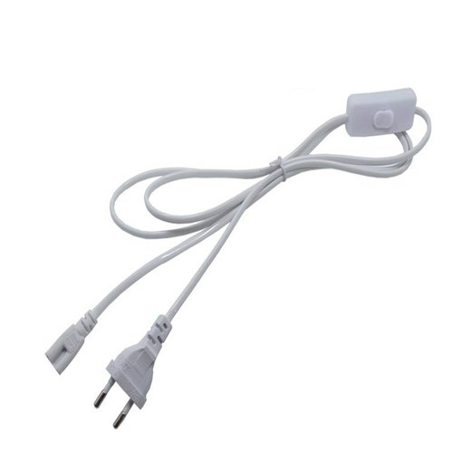 72u0027u0027 T5/T8 Power Cord with Switch  sc 1 st  HomElectrical.com & Forest Lighting 72u0027u0027 T5/T8 Power Cord with Switch (INT-72-PC-SWITCH ...