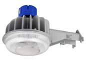 37 Watt LED Security Barn Light with PhotoCell Sensor, 5000K