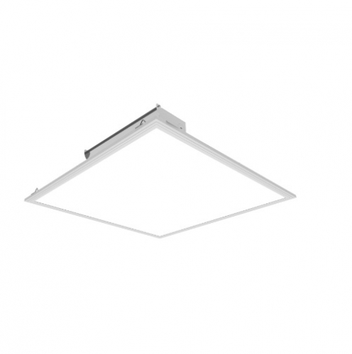 Forest Lighting 2x2 28W LED Panel Light, Dimmable, 5000K