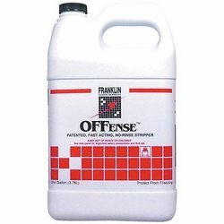 OFFense Rinse-Free Floor Stripper 1 Gal Bottle