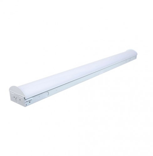 """26W 48"""" LED Strip Light w/Quantum Driver, Dimmable, 4000K"""