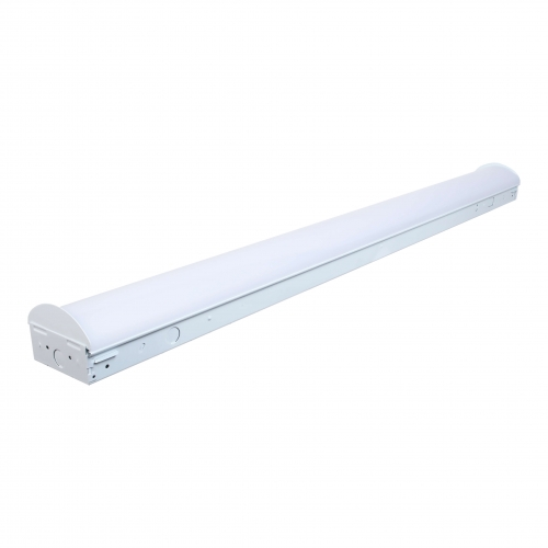 "40W 48"" LED Strip Light, Dimmable, 5000K, 4000 Lumens"