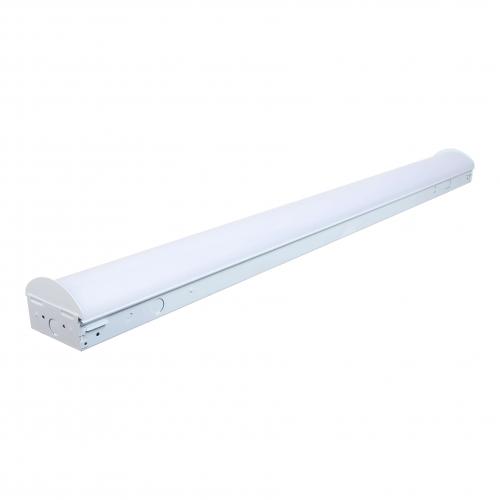 "40W 48"" LED Strip Light, Dimmable, 5000K, 4000 Lumens"
