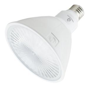 19W PAR38 High Output LED Bulb, 3000K, 25 Deg Beam Angle