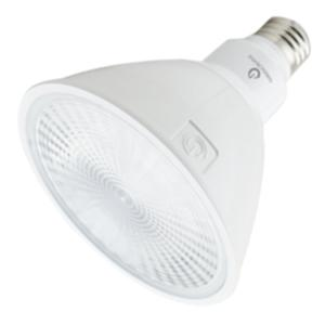 19W PAR38 High Output LED Bulb, 3000K, 25 Deg Beam Angle