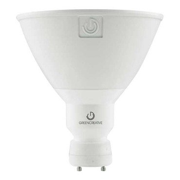 17W PAR38 LED Bulb Refine Series, 3000K, Dimmable, 40 Deg Beam Angle