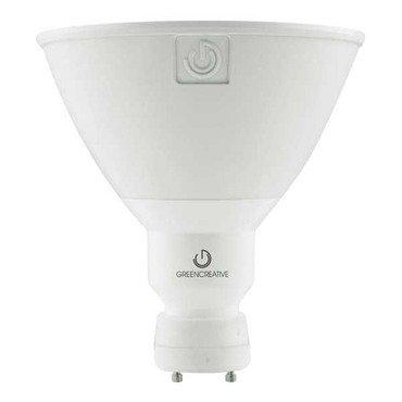 17W PAR38 LED Bulb Refine Series, 3000K, Dimmable, 40 Deg Beam Angle