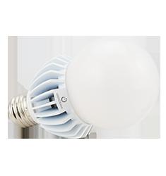 15W A21 High CRI 90 Dimmable LED Bulb, 2700K, 330 Deg Beam Angle