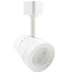 33.8 Watt ASPIRE Series H-Track High CRI 90 Dimmable LED Bulb, 3000K, Black