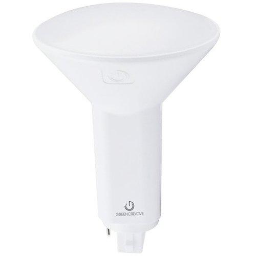 10W, PLV, Bypass Titanium LED Series LED Bulb, 4000K